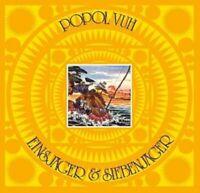 Popol Vuh - Einsjäger & Siebenjäger - New CD Album