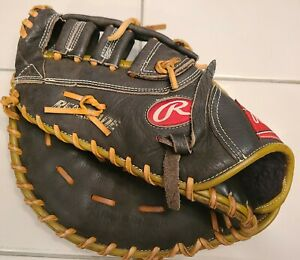 Rawlings Renegade RFB First Baseman's Glove for Left Handed Thrower