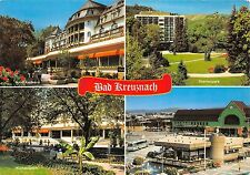 B34353 Bad Kreuznach Steigenberger Hotel Kurhaug   germany