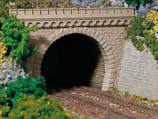 AUHAGEN 11343 gauge H0 Tunnel Portal Dual Track # NEW ORIGINAL PACKAGING #