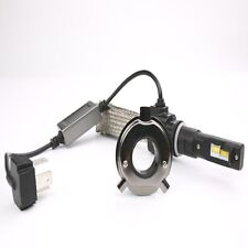 40W 4000LM H4 9003 Car CREE LED Headlight Kit Driving Lamp H/L Bulb 6000K Light