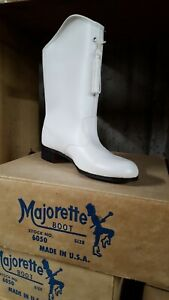 Vintage Majorette Boots, NWB, Circa 1960sCollector's Item, Free Shipping