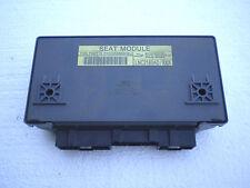 Jaguar XJ8 VDP XJR 1998 to 2003 Front Seat Control Computer Module  LNC2160AD