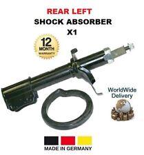 FOR SUZUKI BALENO EG 1.3 1.6 1.8 1.9 1995-2002 REAR LEFT SHOCK ABSORBER SHOCKER