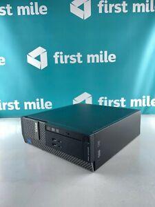 Dell OptiPlex 3020 SFF Intel Core i3 4th @3.50GHz 4GB RAM 1TB HDD Win 10 Pro
