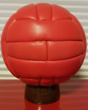 Slazenger Challenge: Official ball of the 1966 Fifa Soccer World Cup in England