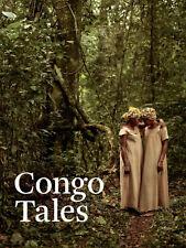Congo Tales von Stefanie Plattner, Eva Vonk (05.07.2018, HC, engl.)