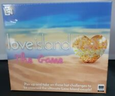 Love Island The Game Boars Game New & Sealed