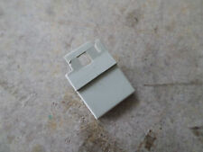 Amiga Floppy Drive Button in  fair to good condition see listing