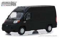 Dodge RAM ProMaster 2500 Cargo Delivery Van High Roof 2018 Greenlight 86153