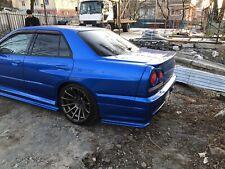 """trunk spoiler For Nissan Skyline R34 4doors  """"Neksa autotuning"""""""