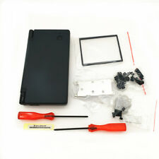 Black Housing Shell Case For Nintendo DSi NDSI Casing Repair Part