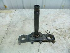 90 Yamaha RT180 RT 180 lower triple tree front forks shock mount clamp