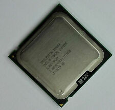 Intel Core 2 Extreme Quad Core QX9650 3.00GHz 12MB 1333MHz SLAN3 SLAWN CPU