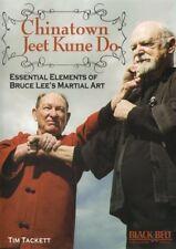 Chinatown Jeet Kune Do [New Dvd]