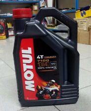 Motul 7100 Synthetic Ester Motor Oil - 10W40 - 4L(1 Gallon)
