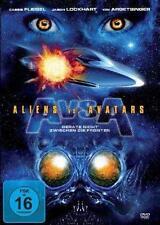 Aliens vs. Avatars, 1 DVD (2012)