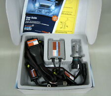 Osram Xenarc Xenon H4 Hi/Low 12V 35W HID Conversion Kit 6000K Gen 2