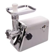 Electric Meat Grinder 1300W Kitchen Food Mincer Sausage Maker