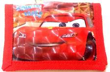 Cars McQueen Disney - Portafoglio in Tessuto  - Coriex - Nuovo