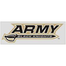 "ARMY WEST POINT ACADEMY BLACK KNIGHTS SWORD 7"" CAR WINDOW DECAL STICKER"