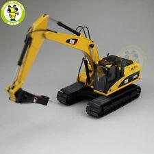 1/50 Norscot 55282 Caterpillar 323D L Hydraulic Excavator with CAT H120E Hammer