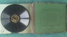 Victor Records Lot of (10) 10 inch 78 rpm Records