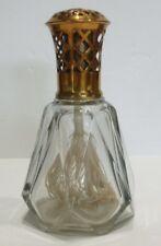Superbe LAMPE BERGER Ancienne en Cristal
