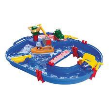 BIG Aqua Play Start Set Wasserspielzeug Wasserbahn