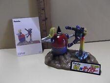 "#A372 Furuta Diorama 3.5""in 4""in Long Tall Fighting Robots"