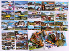 ÖSTERREICH Postkarten Sammlung 36 x TIROL Mehrbild-AK Austria Postcard Bulk Lot