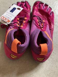 Vibram toe running shoes women's
