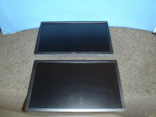 Lot of 2 Dell 22