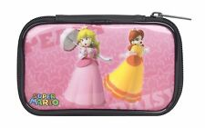 Nintendo 3DS /  DSi and DS Lite Character Essentials Kit - PEACH