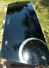 1997 Jeep Grand Cherokee Rear window Tailgate Glass