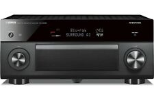 Brand New Yamaha AVENTAGE RX-A2080 9.2-channel home theater receiver RX-A2080BL