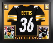 58c3066c894 Jerome Bettis NFL Original Autographed Jerseys for sale