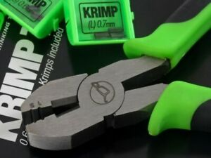 Korda Krimp Tool - IN STOCK IMMEDIATE DISPATCH