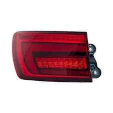 For Audi A4 2018 Replace AU2805124 Passenger Side Outer Replacement Tail Light