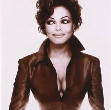 Janet Jackson Design of a decade 1986/1996-The best of [CD]