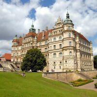 3 Tage Kurzurlaub in Güstrow für 2 Personen inkl. TOP 3* Hotel, HP & Frühstück