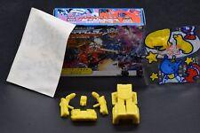 Japanese vintage Transformers PROWL figure +BOX Takara Japan Autobot candy toy !