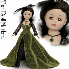 Madame Alexander 10'' Evanora Cissette Doll #66935 New in Box from 2013