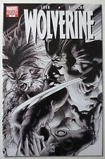 Wolverine #5 (Apr 2007, Marvel) (C5584) Variant Edition vs. Lupine