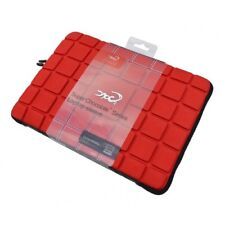 "11"" Inch Apple Macbook Air Neoprene Cover Bag Case Carry Sleeve Skin RED"