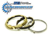 Synchrotech 2nd Gear PS Carbon Synchro Set Honda / Acura K20 K20A K20Z Trans