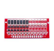 Balancer für 7S ~24V Li-ion Akkupacks / Balance Board / Lastmodul 4,2V/Zelle