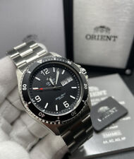 Orient Diver Mako II Automatic 200M FAA02001B9 Men's Watch UK Seller