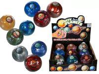 Planet Putty Solar System Bright Colourful Toy Novelty Child's Kids Pocket Money
