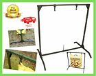 Archery Crossbow Bow Target Stand Arrow Safe Hunting Block Field Practice Deer